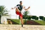 Bayern Muenchen - Doha Training Camp Day 8